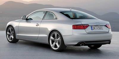 2009 audi a5 review ratings specs prices and photos. Black Bedroom Furniture Sets. Home Design Ideas