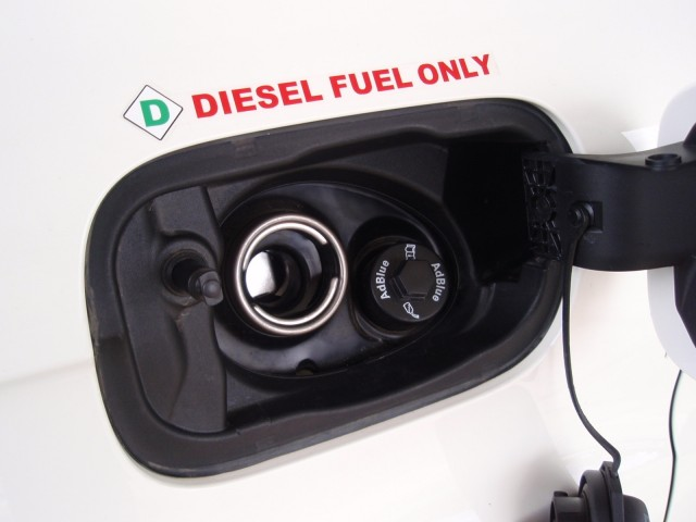 Adding Urea To Clean Diesel Cars Can I Just Pee In The Tank