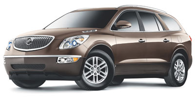 2009 buick enclave pictures photos gallery the car. Black Bedroom Furniture Sets. Home Design Ideas