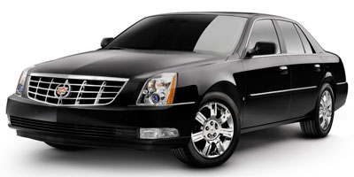 Subaru San Jose >> New and Used Cadillac DTS For Sale - The Car Connection