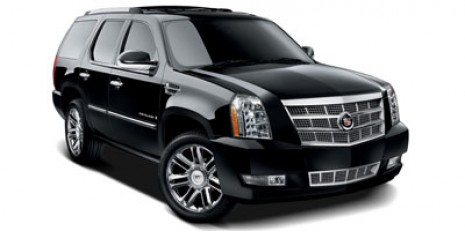 cadillac to launch new crossover with third row seating report. Black Bedroom Furniture Sets. Home Design Ideas