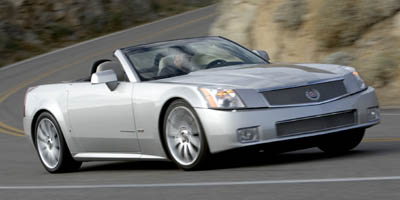 New And Used Cadillac Xlr V For Sale The Car Connection
