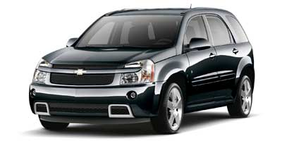 2009 chevrolet equinox chevy review ratings specs prices and photos the car connection. Black Bedroom Furniture Sets. Home Design Ideas