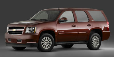 2009 chevrolet tahoe hybrid chevy review ratings specs. Black Bedroom Furniture Sets. Home Design Ideas