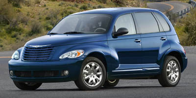 Bill Pierre Chevrolet >> New and Used Chrysler PT Cruiser For Sale - The Car Connection