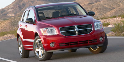 2009 dodge caliber review ratings specs prices and photos the car connection. Black Bedroom Furniture Sets. Home Design Ideas