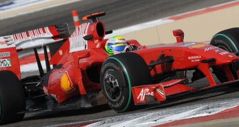 Ferrari Responds To News Of Potential Sale Of Formula 1
