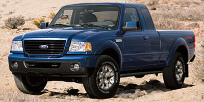 2009 Ford Ranger Photo