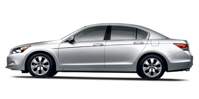 2009 Honda Accord Sedan Pictures Photos Gallery