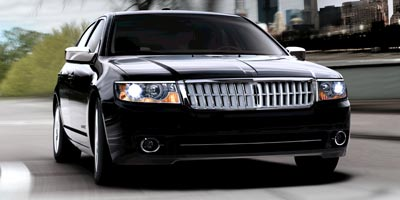 2009 lincoln mkz review ratings specs prices and photos the car connection. Black Bedroom Furniture Sets. Home Design Ideas