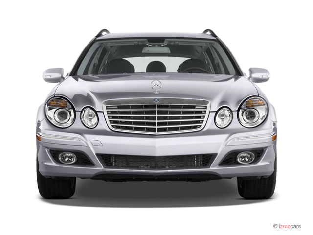 image 2009 mercedes benz e class 4 door wagon 3 5l 4matic. Black Bedroom Furniture Sets. Home Design Ideas