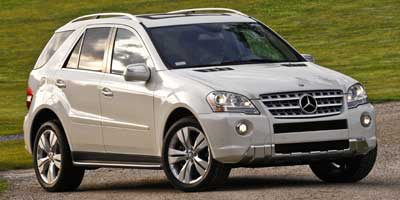 2009 mercedes benz m class review ratings specs prices for Mercedes benz ml550 price