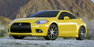 2009 Mitsubishi Eclipse Features Review - The Car Connection