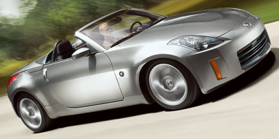 Kansas City Toyota Dealers >> New and Used Nissan 350Z For Sale - The Car Connection