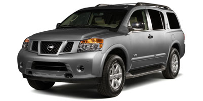 2009 nissan armada safety review and crash test ratings. Black Bedroom Furniture Sets. Home Design Ideas