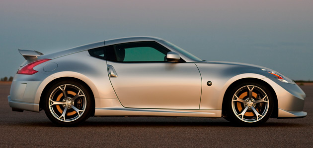 Nissan 350z Nismo For Sale In Texas