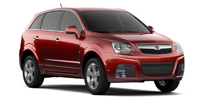 2009 saturn vue pictures photos gallery green car reports. Black Bedroom Furniture Sets. Home Design Ideas
