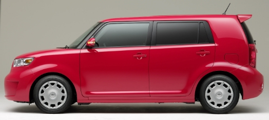 2009 Scion xB Series 6.0