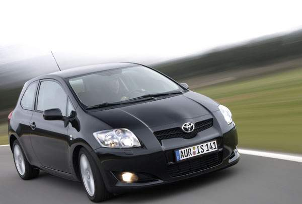 image 2009 toyota auris size 600 x 405 type gif posted on july 17 2009 8 11 am green. Black Bedroom Furniture Sets. Home Design Ideas