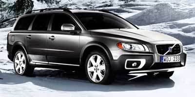 2009 volvo xc70 pictures photos gallery motorauthority. Black Bedroom Furniture Sets. Home Design Ideas