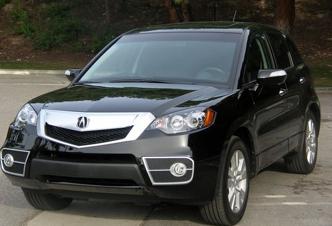 2009 Acura  on 2011 Acura Rdx Pictures Photos Gallery   Green Car Reports