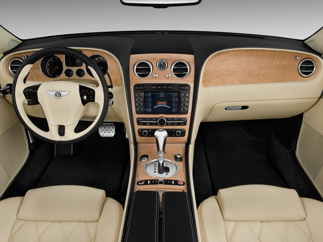 2010 Bentley Continental Gt Interior. 2010 Bentley Continental Gt amp; Interior - Green Car Reports