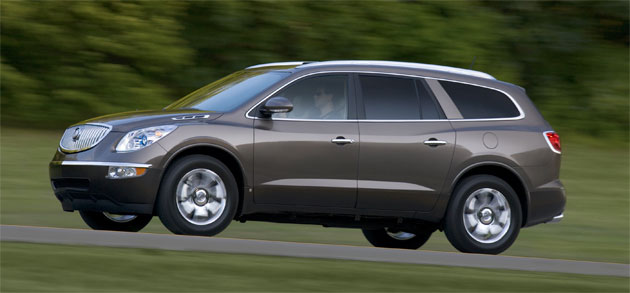 Buick Enclave Photos. of automatic enclave buick