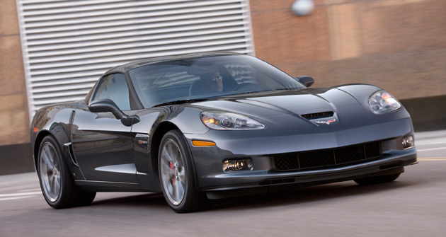 chevrolet releases full specs and pricing for 2010 corvette z06. Black Bedroom Furniture Sets. Home Design Ideas