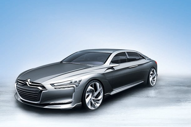 Citroen Metropolis Concept Previews Maybach Rivaling HD Wallpapers Download free images and photos [musssic.tk]