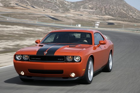 2010 Dodge Challenger R T Falling In Love With Power