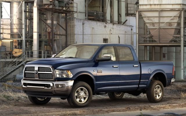 Dodge To Continue Contract With Cummins