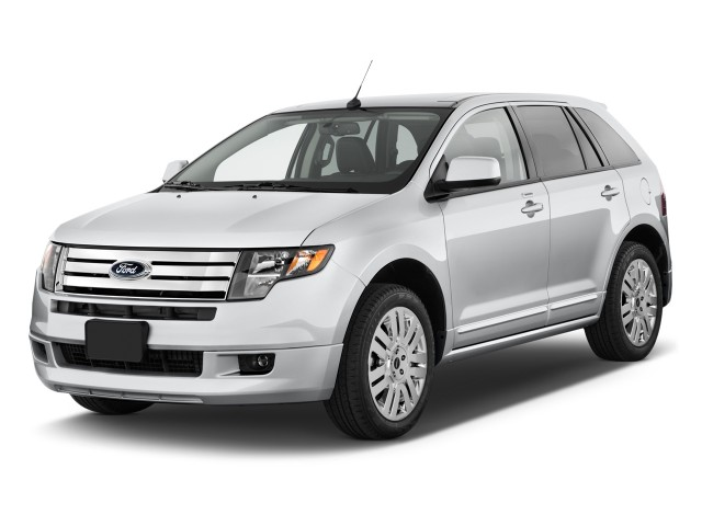 2011 ford edge review ratings specs prices and photos the car connection. Black Bedroom Furniture Sets. Home Design Ideas