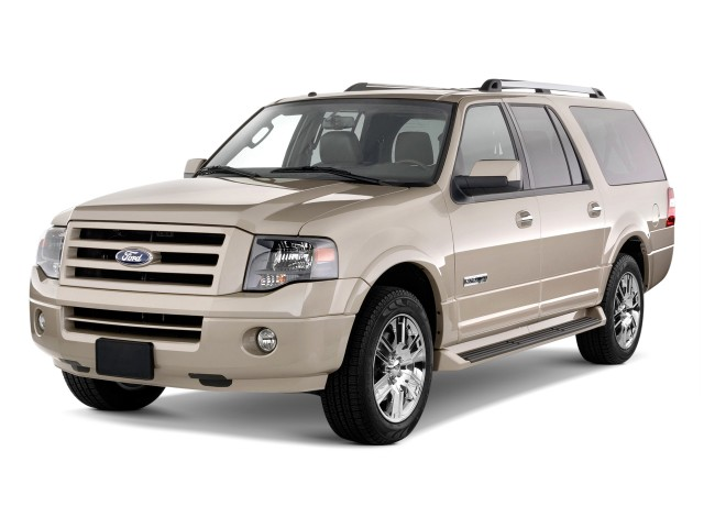 New And Used Ford Expedition El For Sale The Car Connection