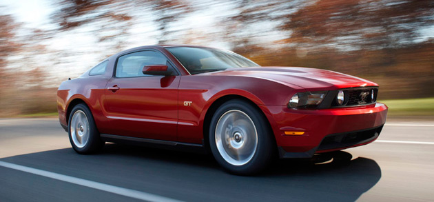 2010 mustang officially priced to start under 21 000. Black Bedroom Furniture Sets. Home Design Ideas