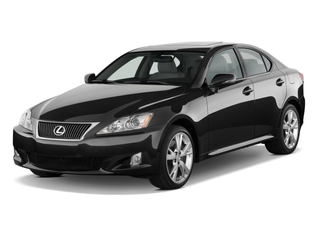 2010 Lexus IS 350 Review Ratings Specs Prices and