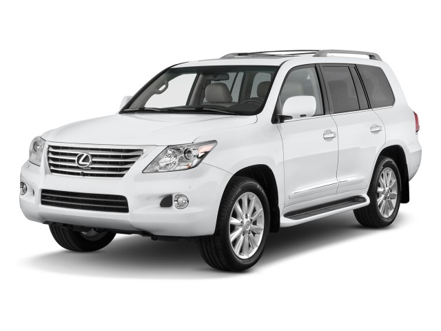 2010 lexus lx 570 review ratings specs prices and photos the car connection. Black Bedroom Furniture Sets. Home Design Ideas