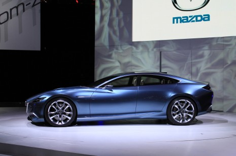 2010 Los Angeles Auto Show: Any Future For Its Concept Cars?