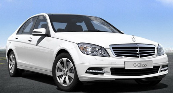 mercedes benz c class production moving to alabama. Black Bedroom Furniture Sets. Home Design Ideas