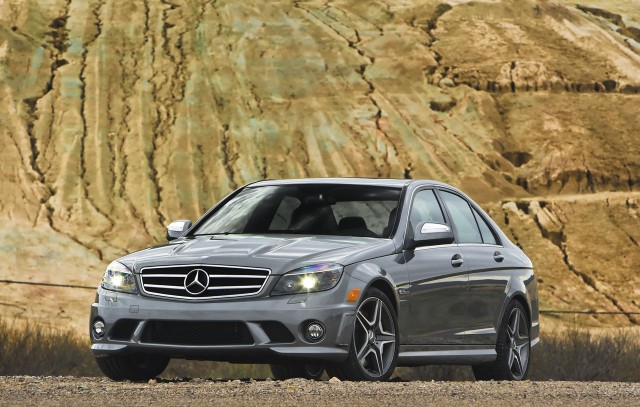 2010 Mercedes Benz C63 Amg Review Ratings Specs Prices