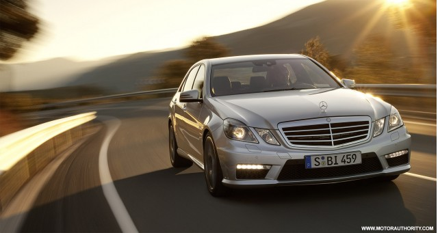 Mercedes Benz E Amg M on 2001 Nissan Altima Timing Marks
