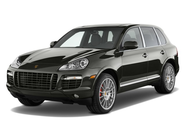 2011 cayenne hybrid will be porsche 39 s most fuel efficient ride. Black Bedroom Furniture Sets. Home Design Ideas