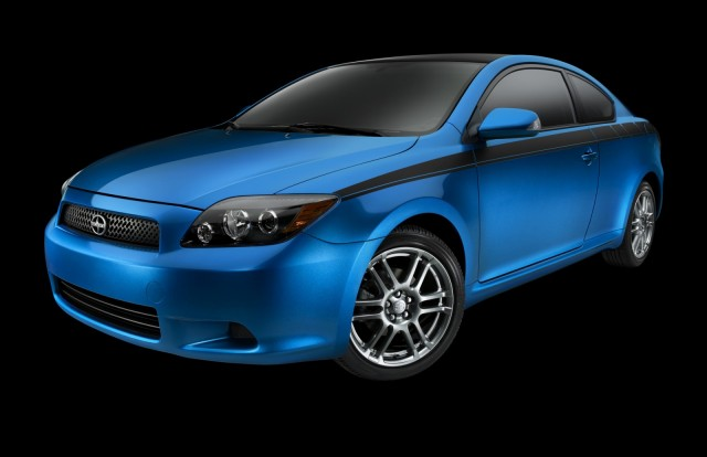 2010 Scion tC Release Series 6.0 #9676784