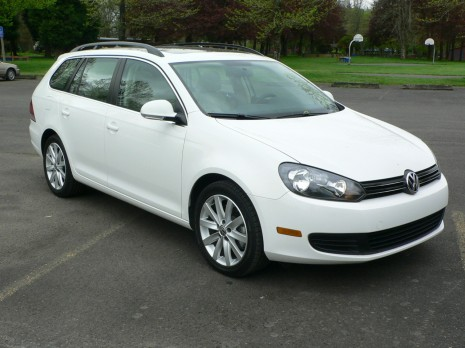 Family Car Advice The Best Family Wagons For 2011