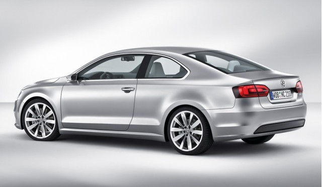 detroit auto show  compact coupe previews jetta  door gallery  motorauthority