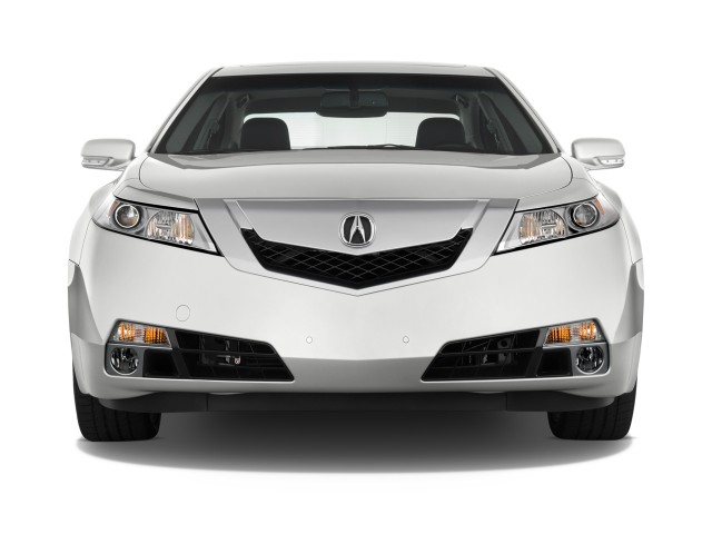 updated 2012 acura tl to debut at 2011 chicago auto show. Black Bedroom Furniture Sets. Home Design Ideas