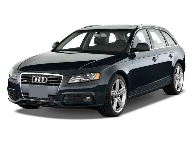 Audi A4 2 0t >> 2011 Audi A4 Review, Ratings, Specs, Prices, and Photos - The Car Connection