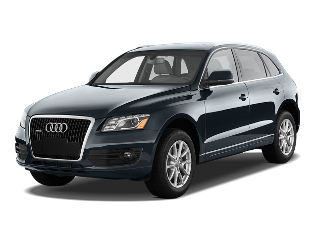 2011 audi q5 review ratings specs prices and photos. Black Bedroom Furniture Sets. Home Design Ideas