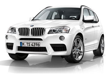 2011 bmw x3 recalled for steering sensor issue. Black Bedroom Furniture Sets. Home Design Ideas
