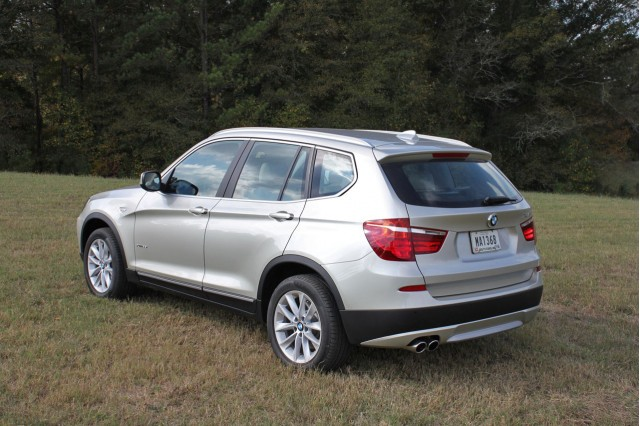 Changing your oil too often you might be surprised for Bmw x3 motor oil