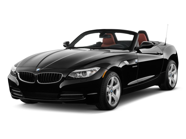 2011 Bmw Z4 Review Ratings Specs Prices And Photos